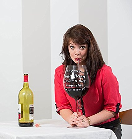 Happy Drink Wine Day!
