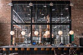 Pennsylvania Craft Distillers Band Together To Create Philadelphia Area Distillery Trail