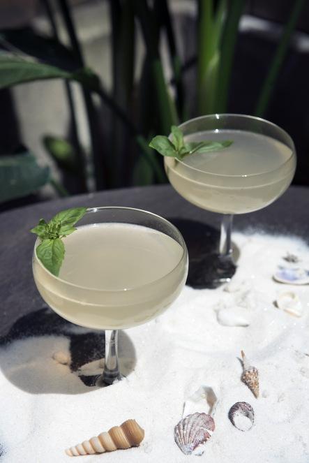 Brilliant Belle Cocktail Recipe