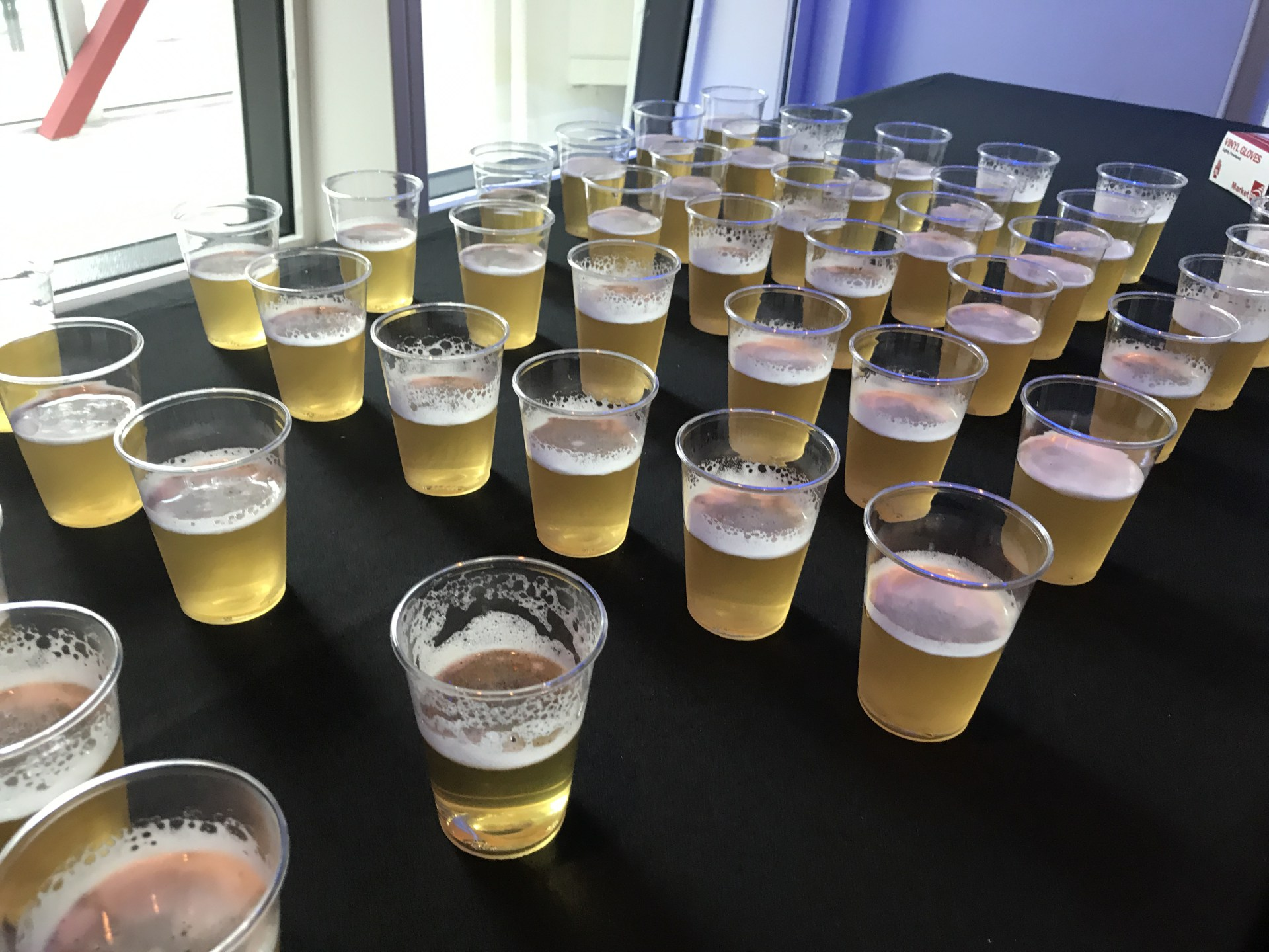 The Beer-Changing Magic of Brewing with Hops at The Greene Space