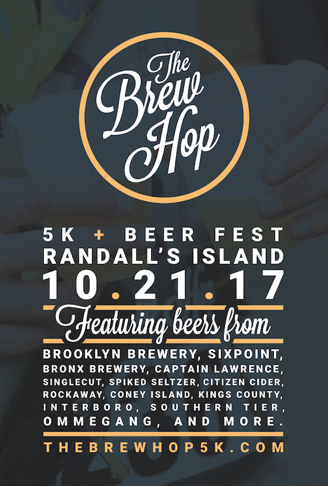 Get Your Brew Hop on This Weekend!