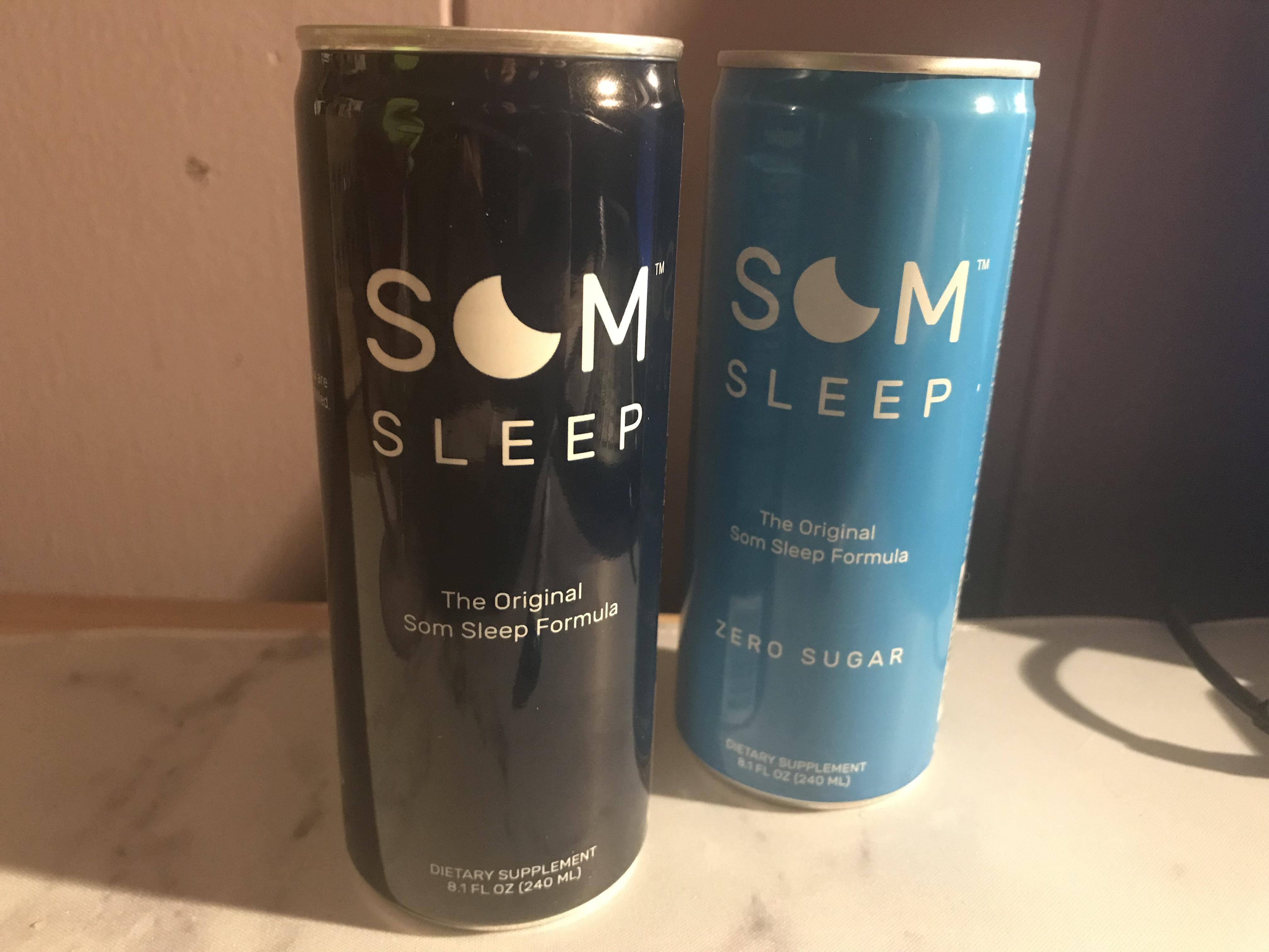 Get Som Sleep!