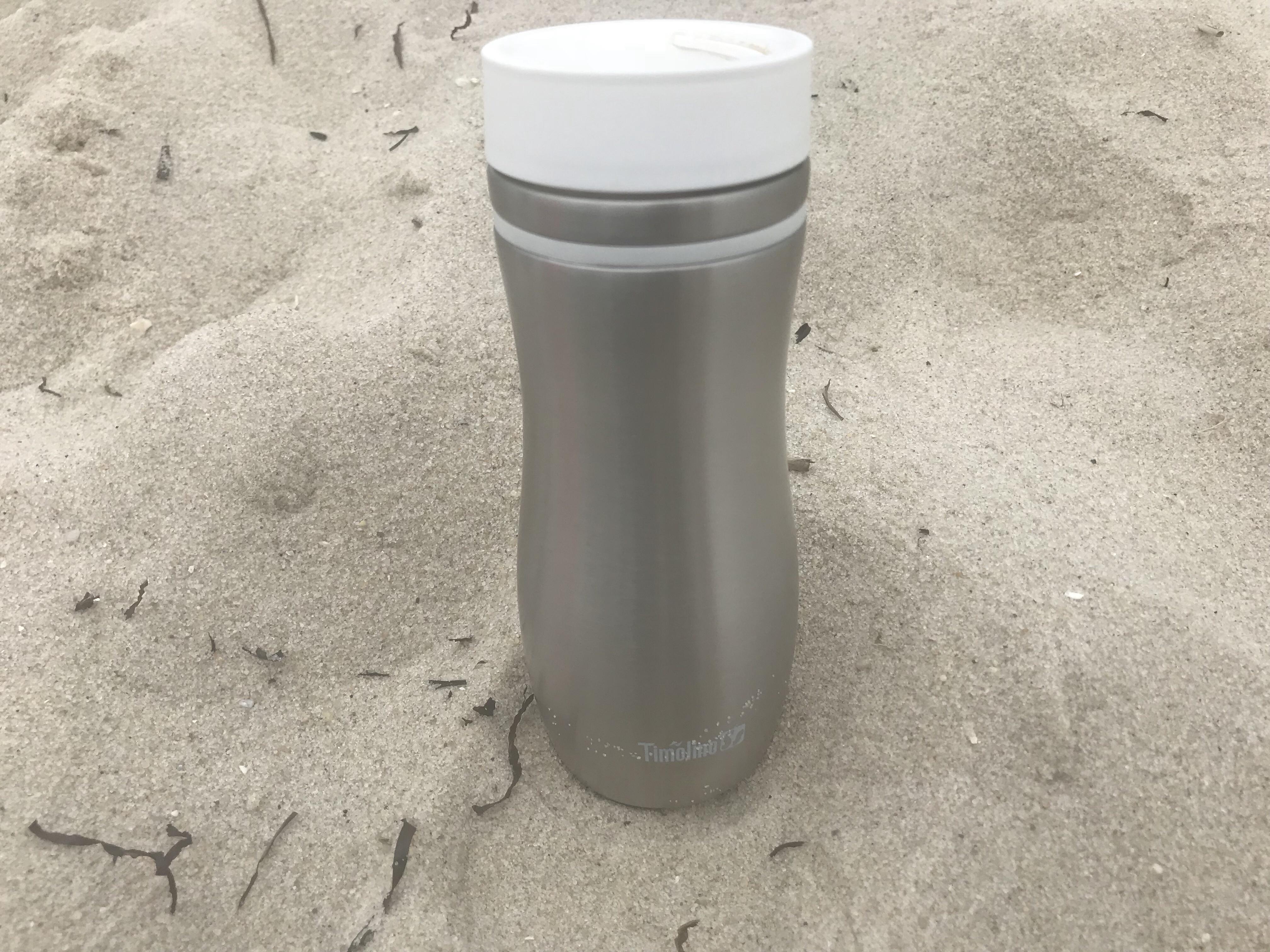 Timolino Tazza Vacuum Mug