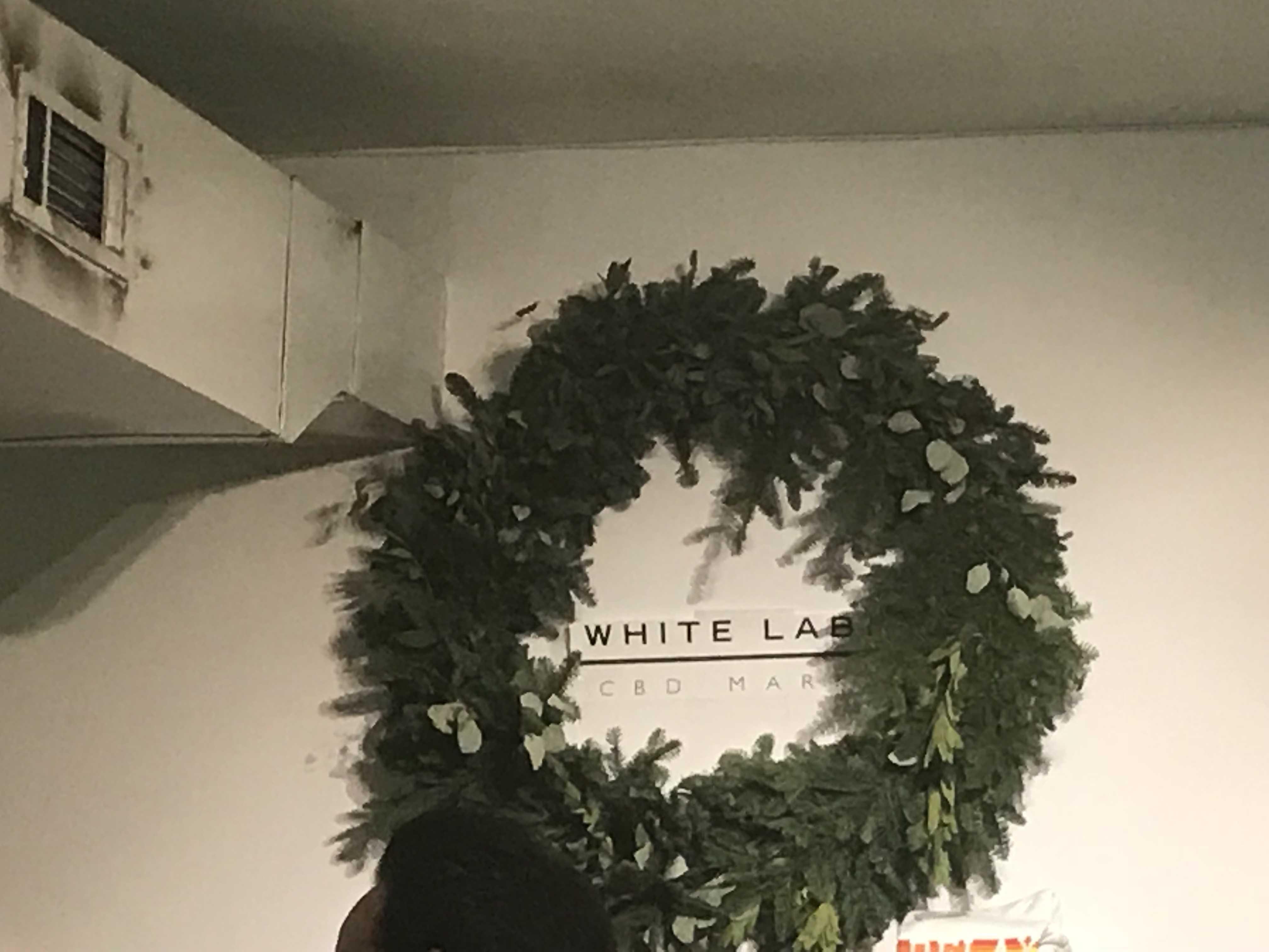 White Label CBD Market Launch