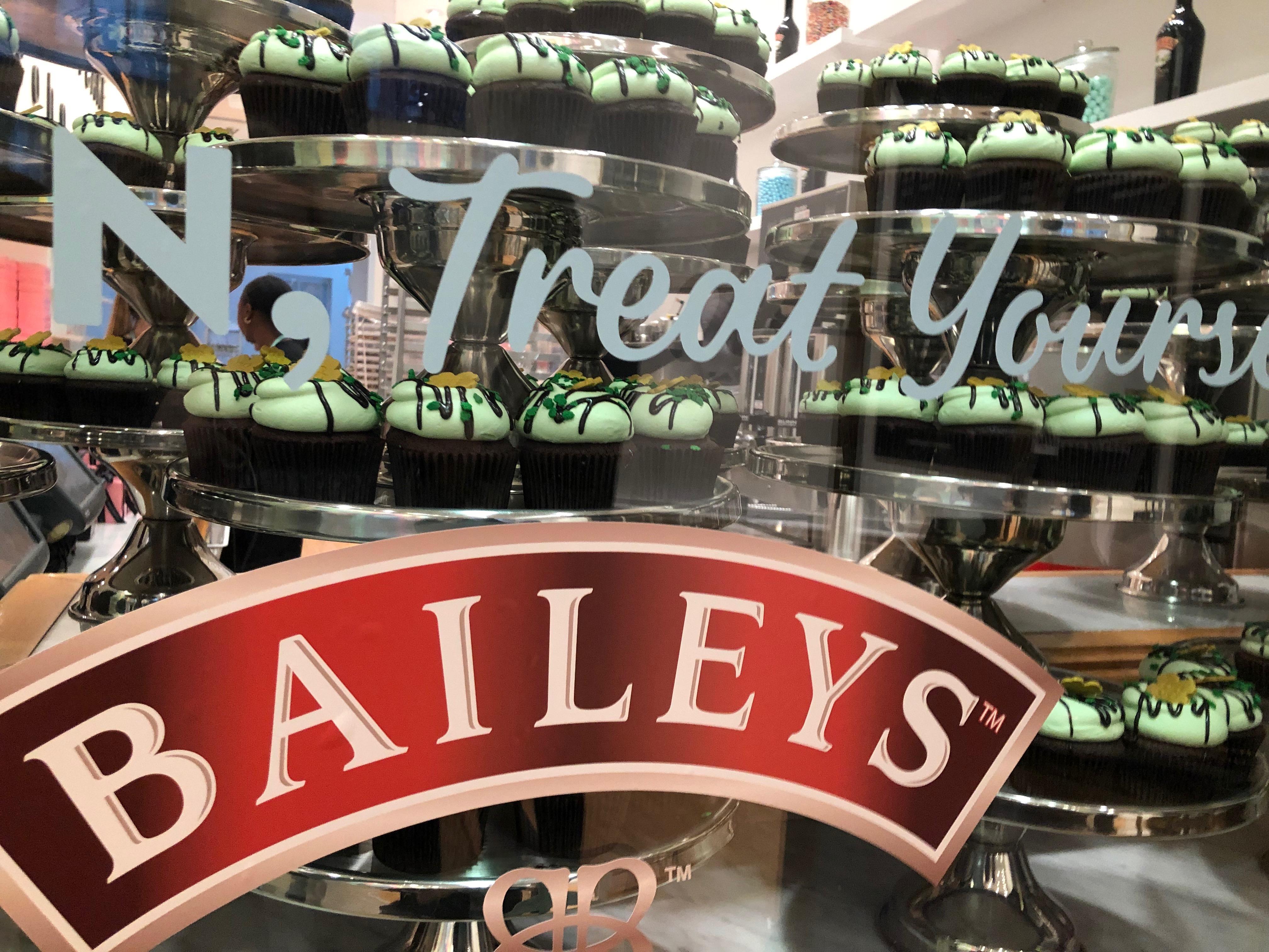 Baileys 1