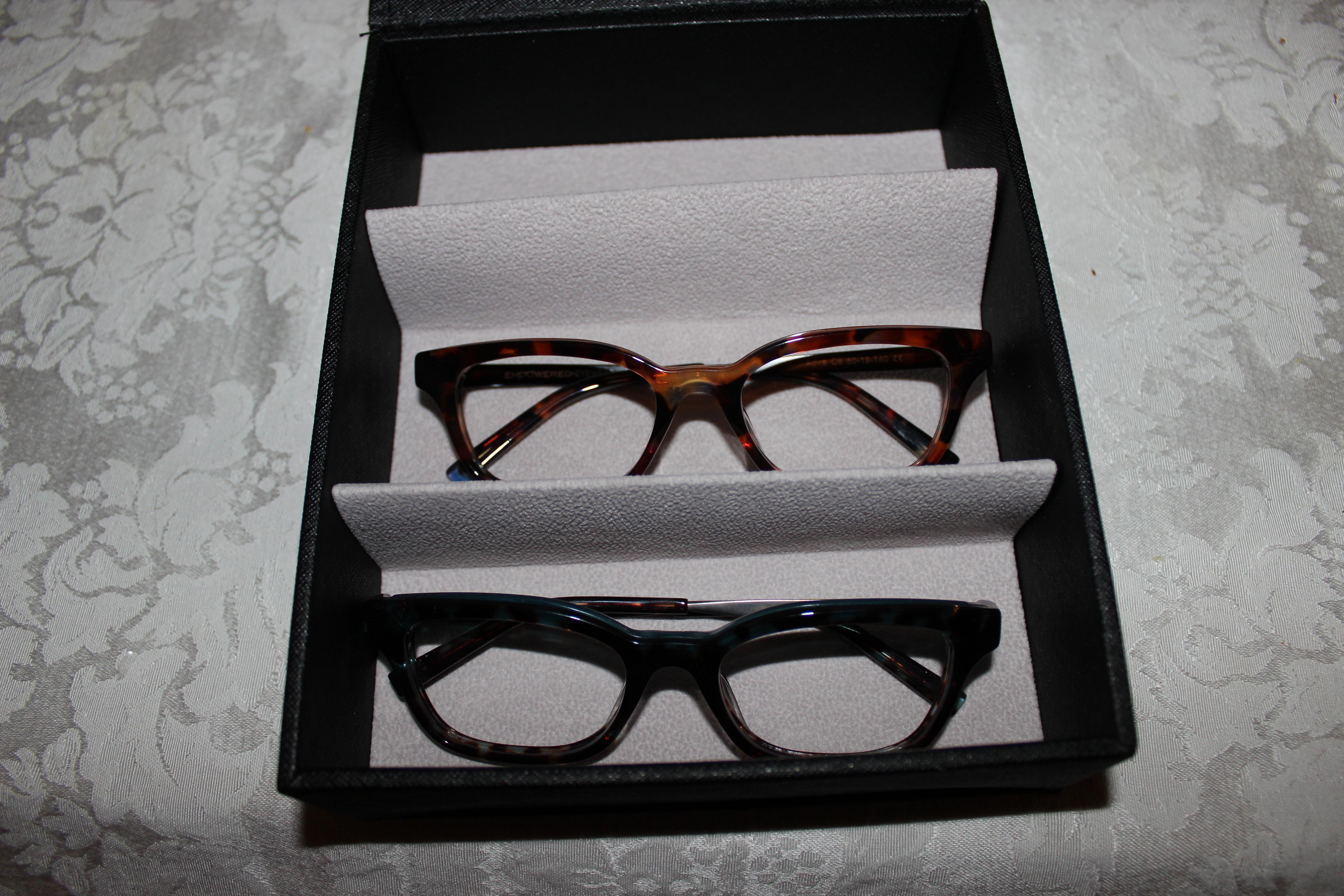 Empowered Eyewear