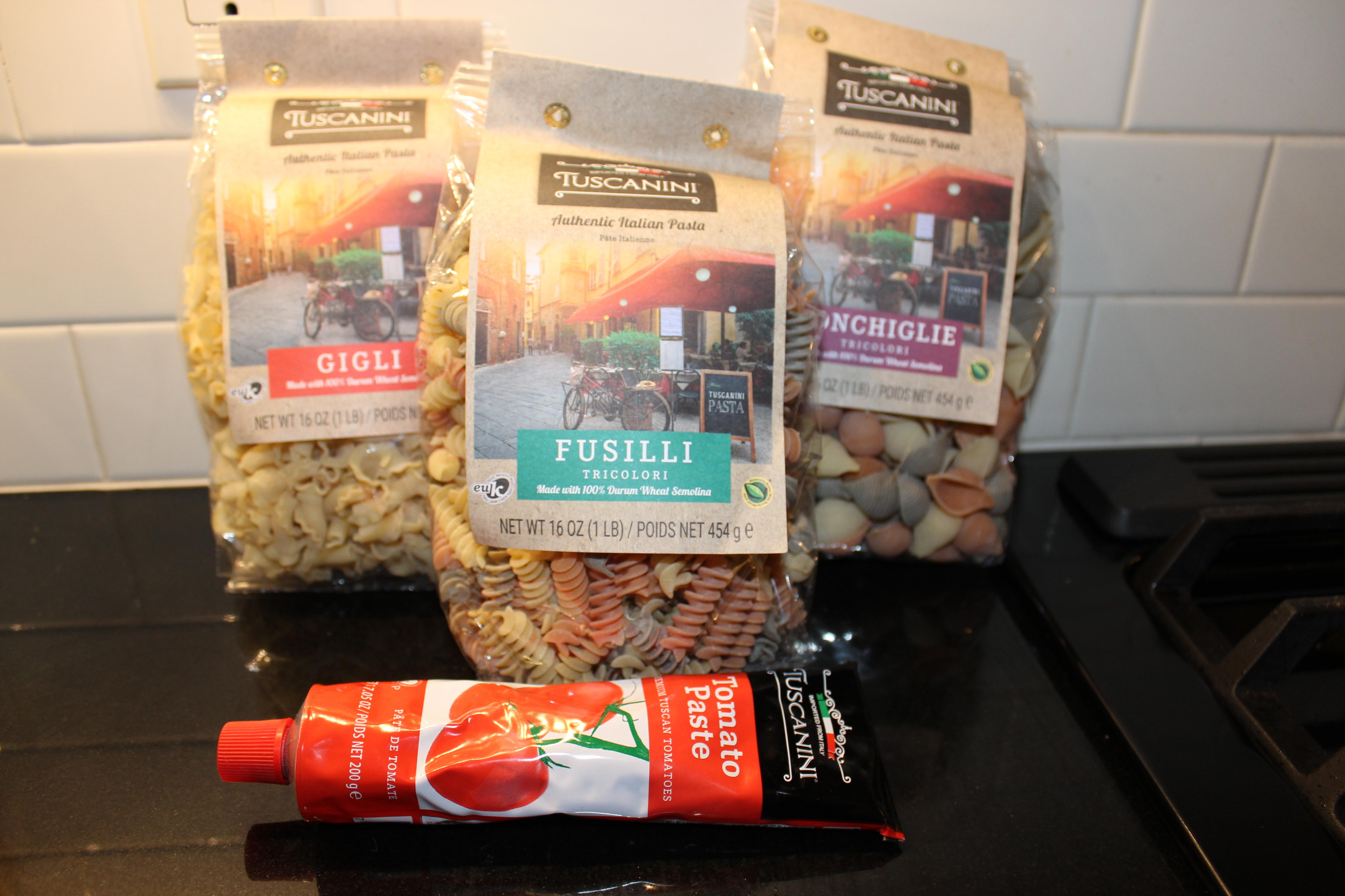 Tuscanini Foods
