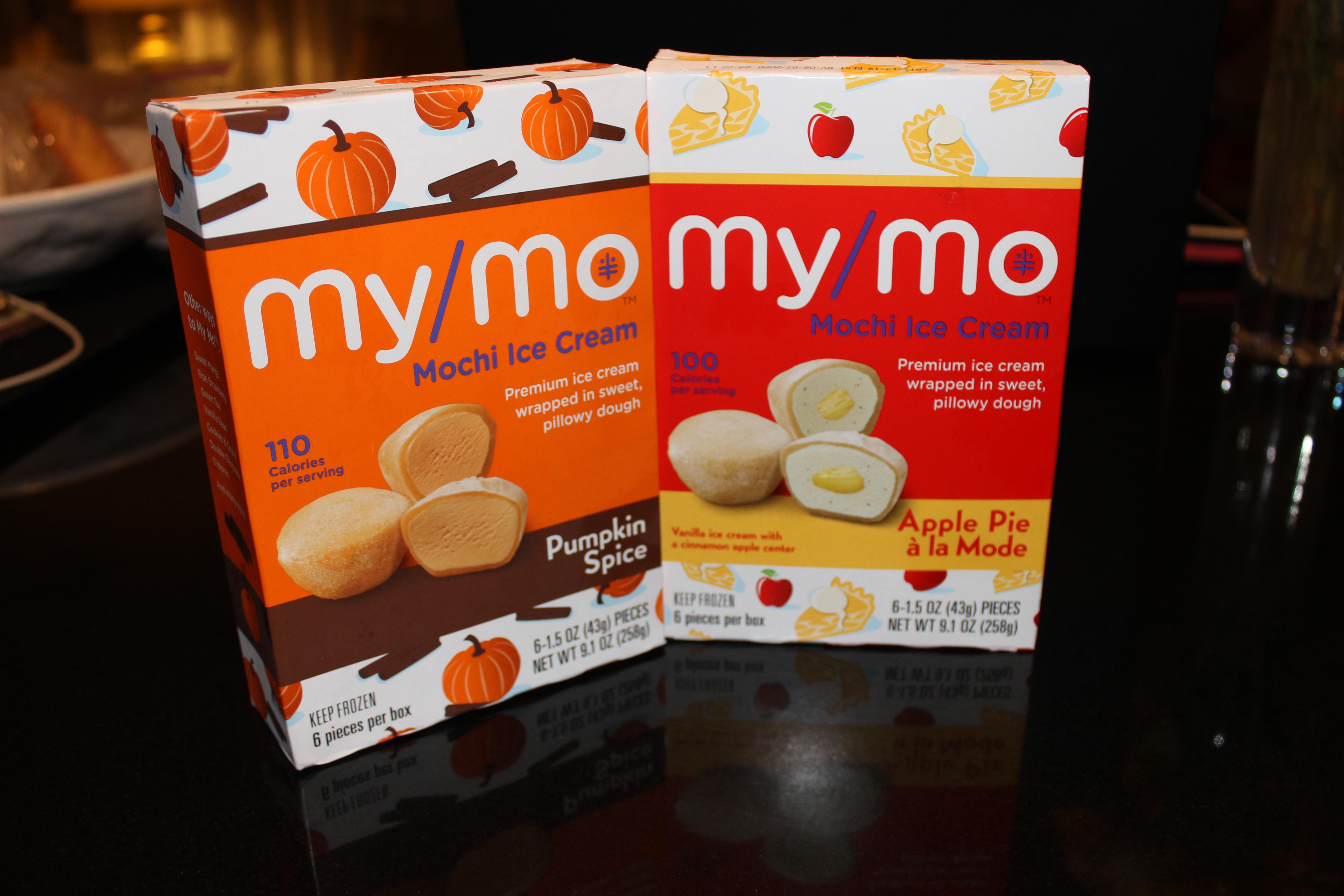 My/Mo Mochi