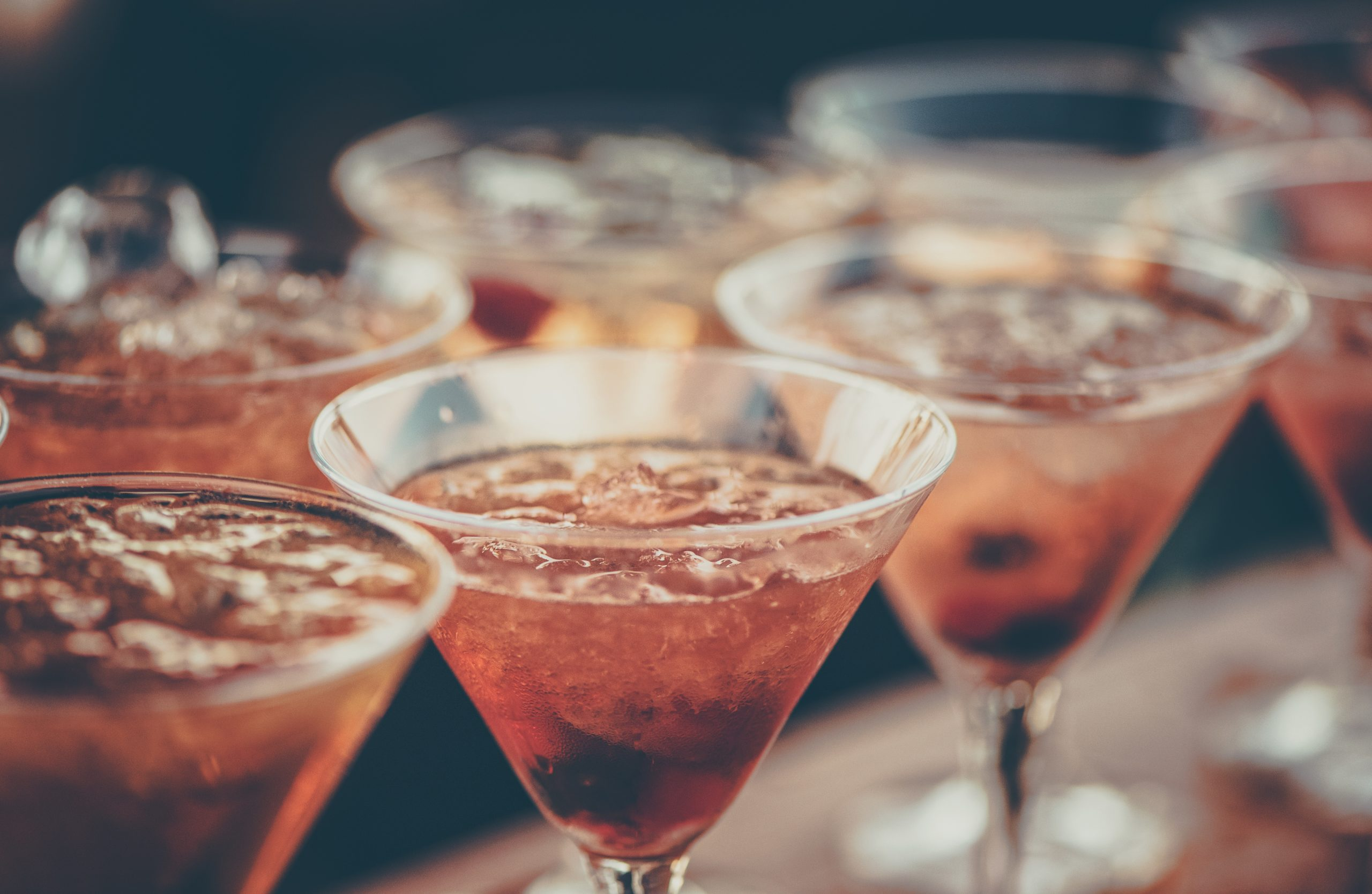 Why You Should Skip That Drink at The Holiday Party This Year