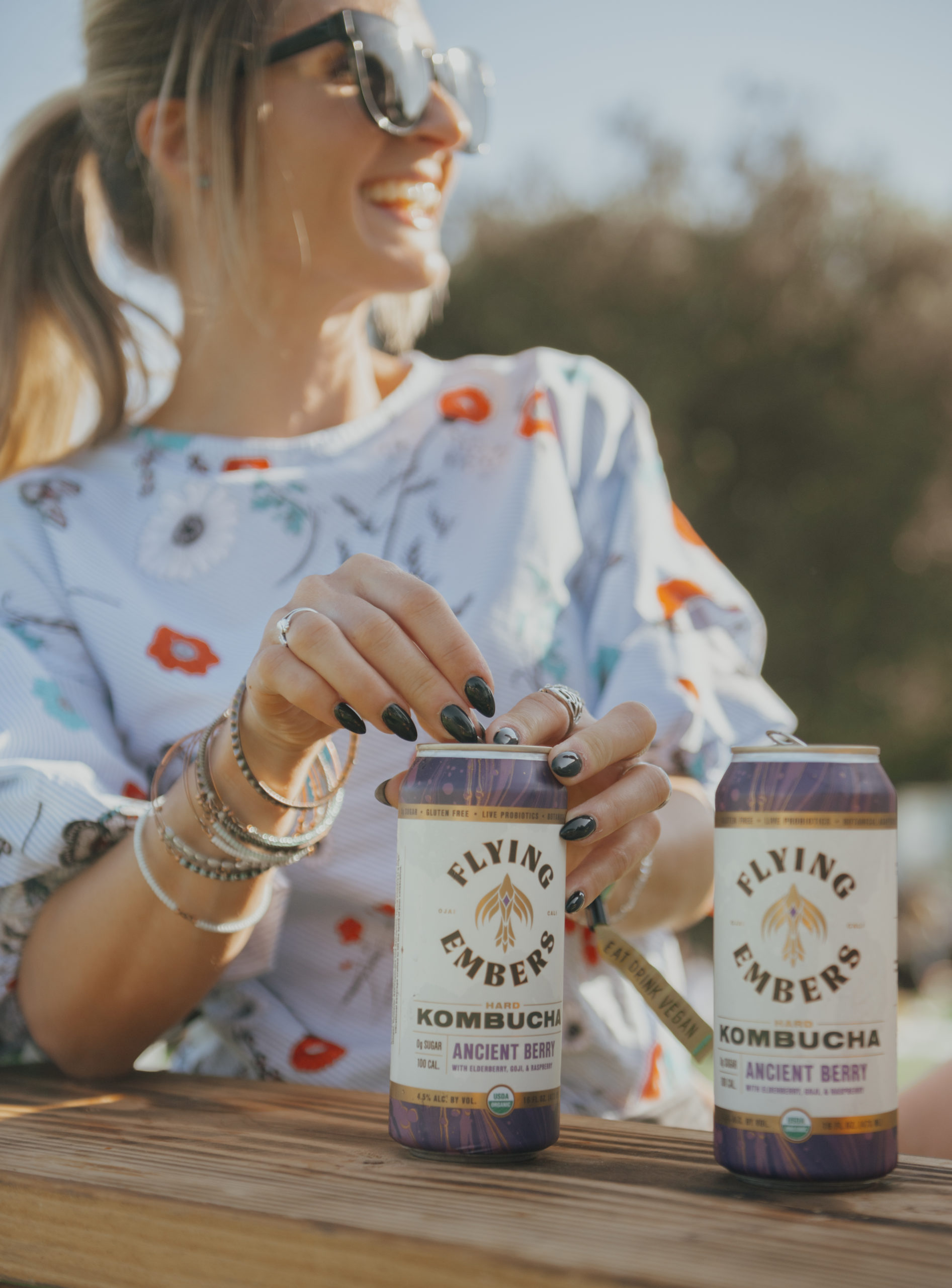 How To Celebrate National Booch Day