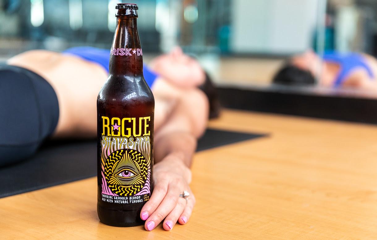 Rogue Releases Shavasana Granola Blond