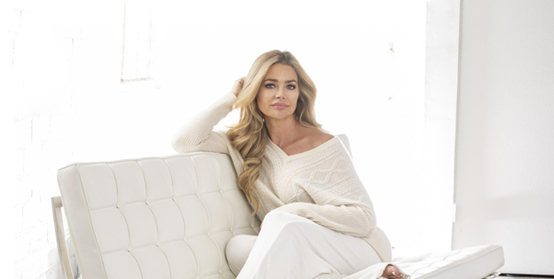 Q&A with Denise Richards