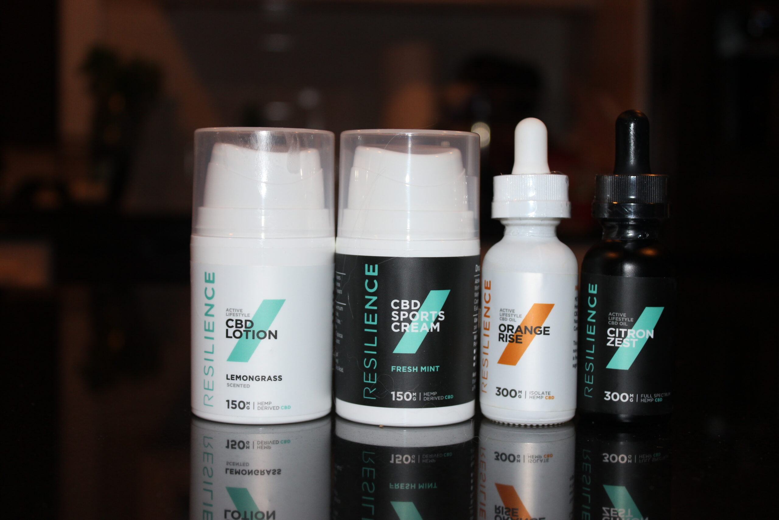 CBD That Goes Beyond Healing and Recovery