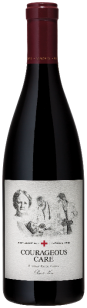 """Benovia Winery Releases """"Courageous Care"""" Pinot Noir to Honor those Fighting COVID-19 and to Raise Funds for Feeding America, Direct Relief and Local Affiliates"""