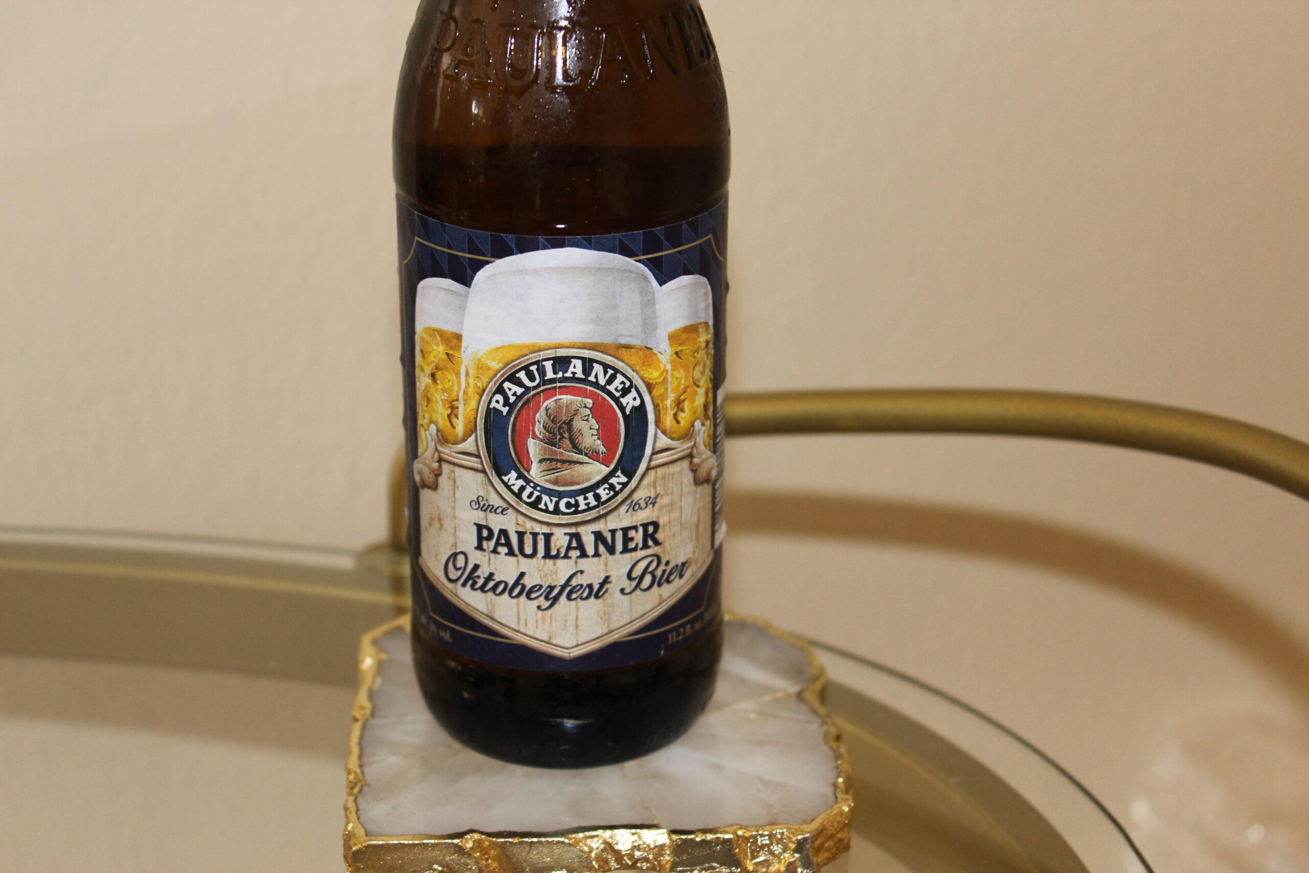 Paulaner Oktober Bier