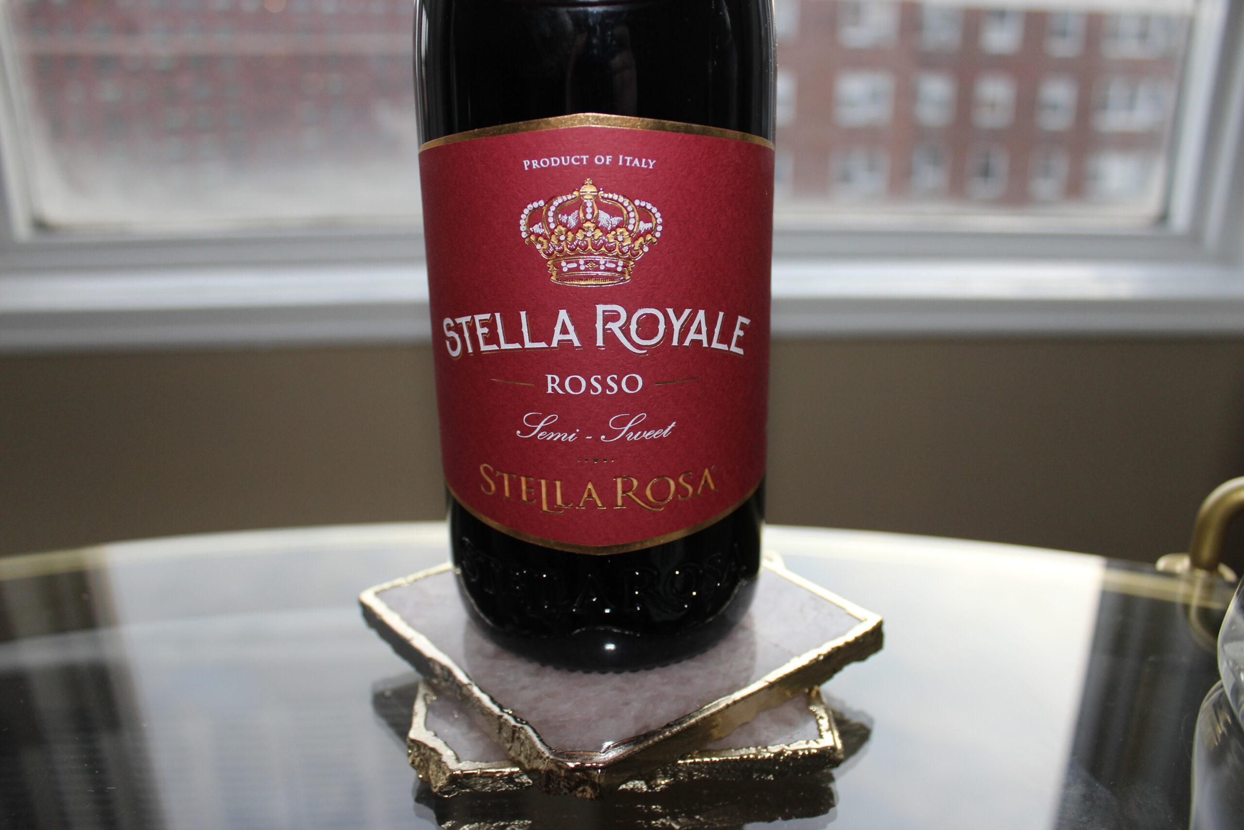 Stella Rosa Announces Winners for Stella Rosa Royale 'A BBQ fit for Royale' Pair-A-Thon Contest!