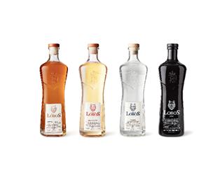 New Tequila & Mezcal Brand, Lobos 1707