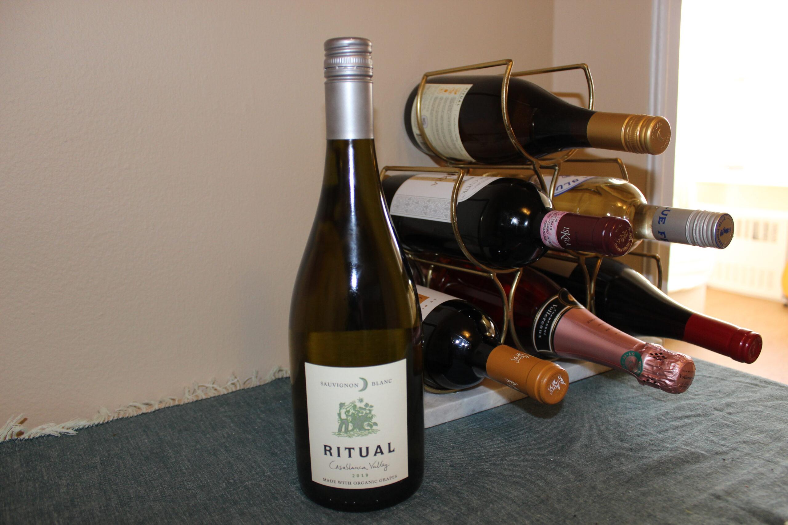 Ritual Sauvignon Blanc